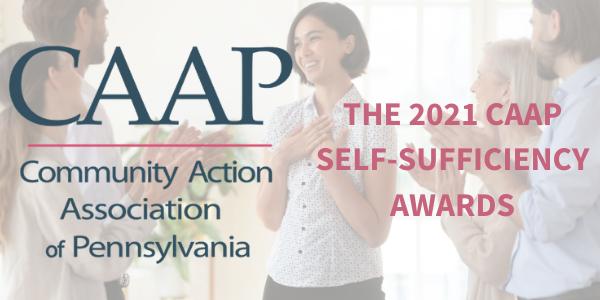 2021 Self-Sufficiency Virtual Awards