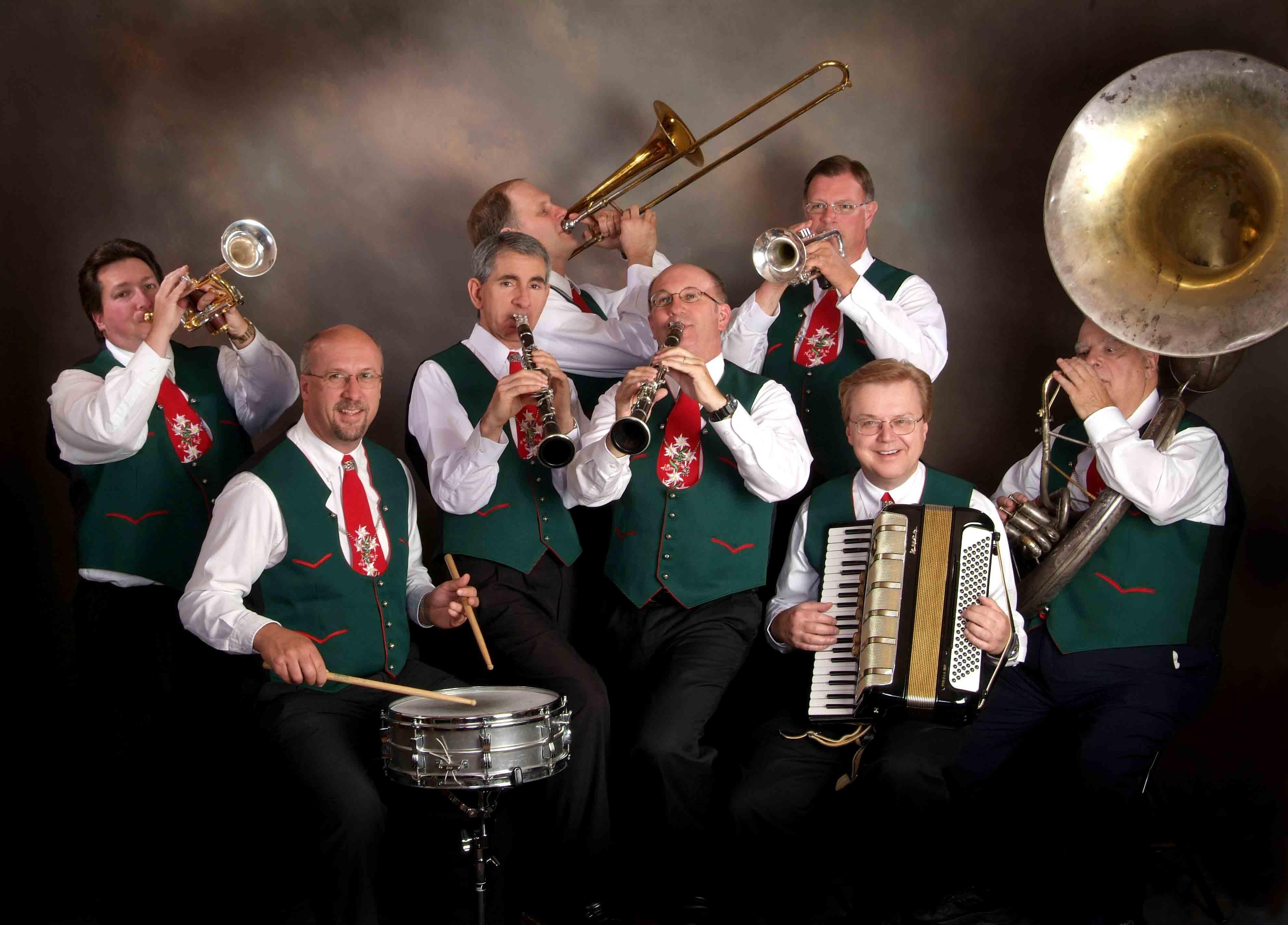 Die Musikmeisters