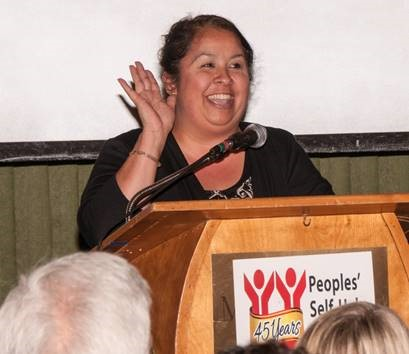 Peoples' Self-Help Housing Celebrated 45 Years at Community Luncheon April 23