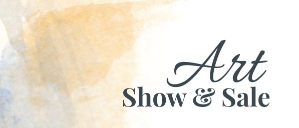Art Show & Sale