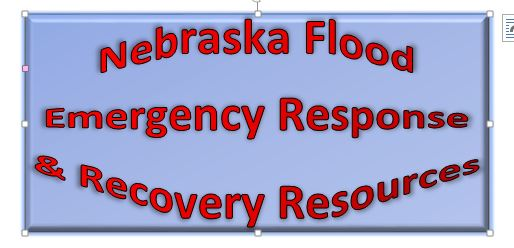 After the Flood: Emergency Resources