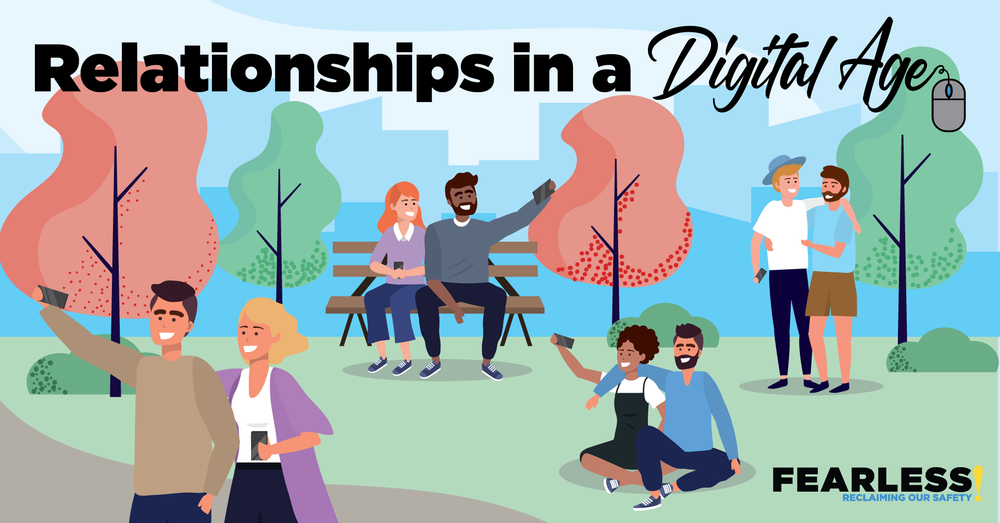Relationships in a Digital Age