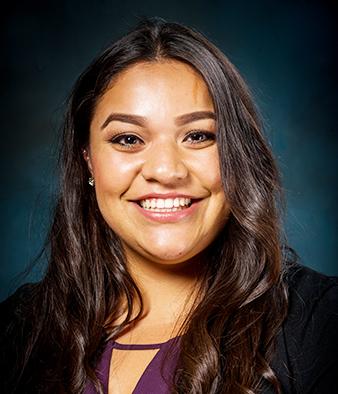 Samantha Hernandez - Board