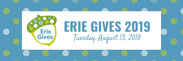 Erie Gives Day!