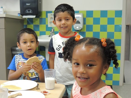How Rich Kids Get Head Start >> Community Action Programs And Services Early Childhood Education