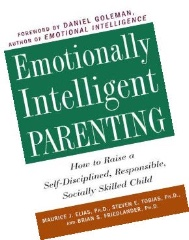 Emotionally Intelligent Parenting with Dr. Maurice Elias