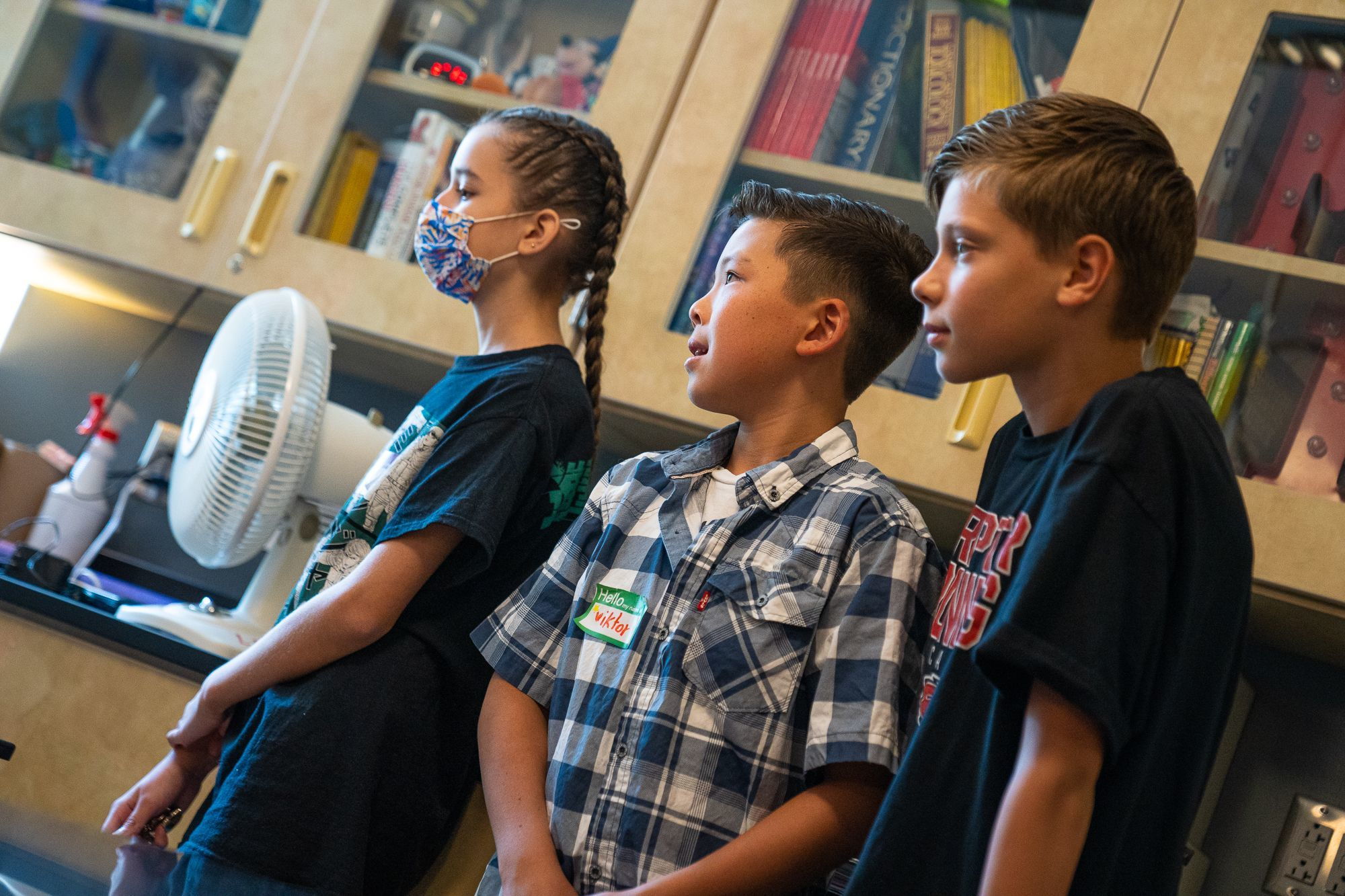 Launch program takes off, prepares students for middle school