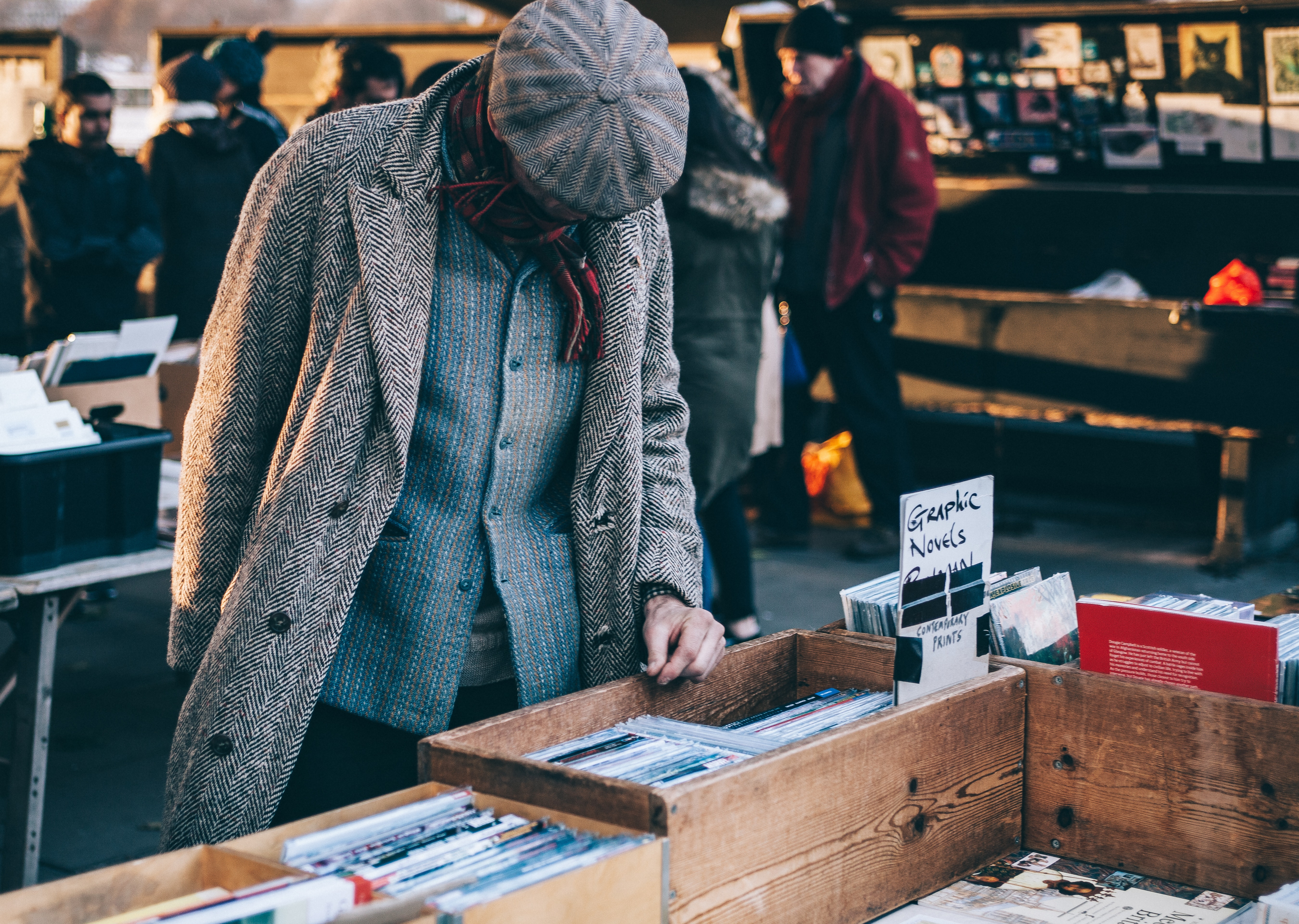 Want to Jump-Start Your Emergency Fund?  Have a Garage Sale