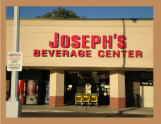 Joseph's Beverage Center