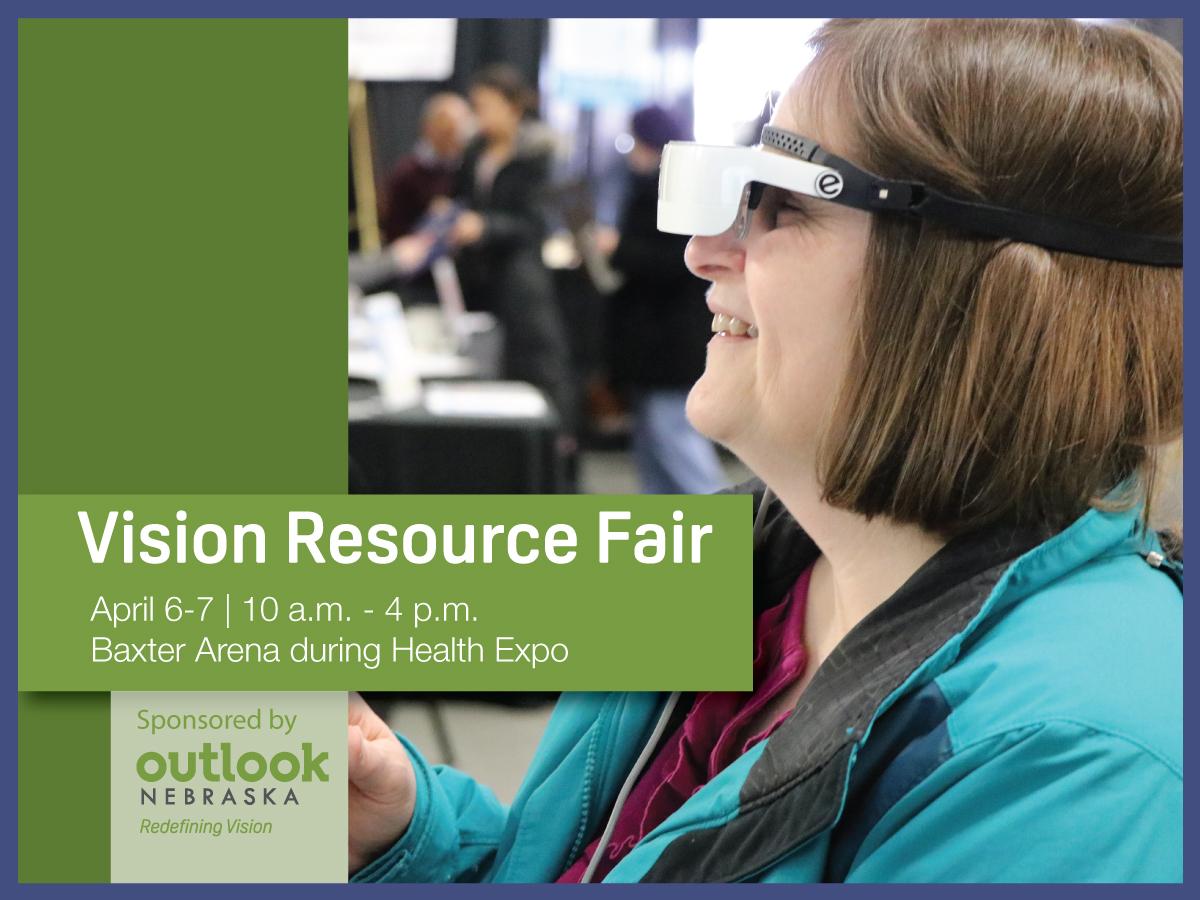 Vision Resource Fair