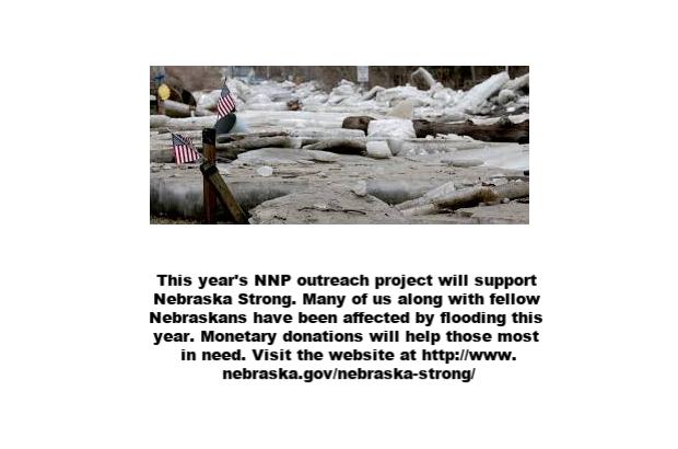 NNP 2019 Outreach Project