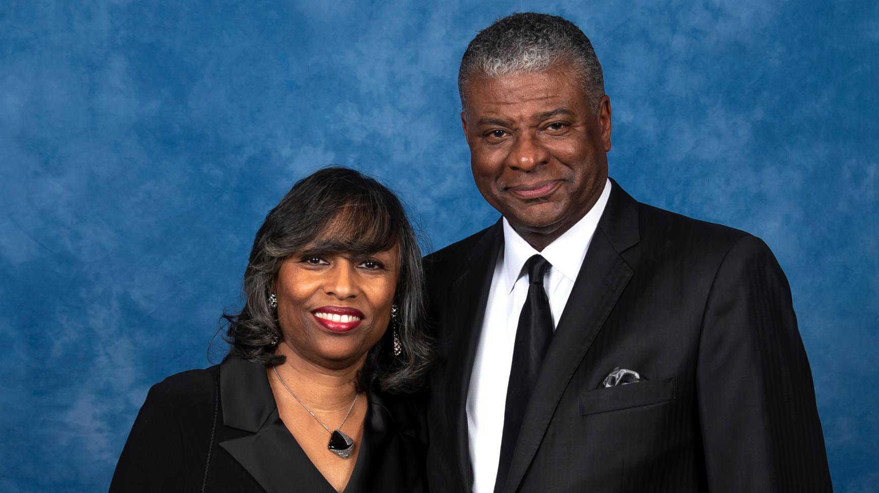 Honoring Her Memory: Dr. Vanessa Sampson-Stroman