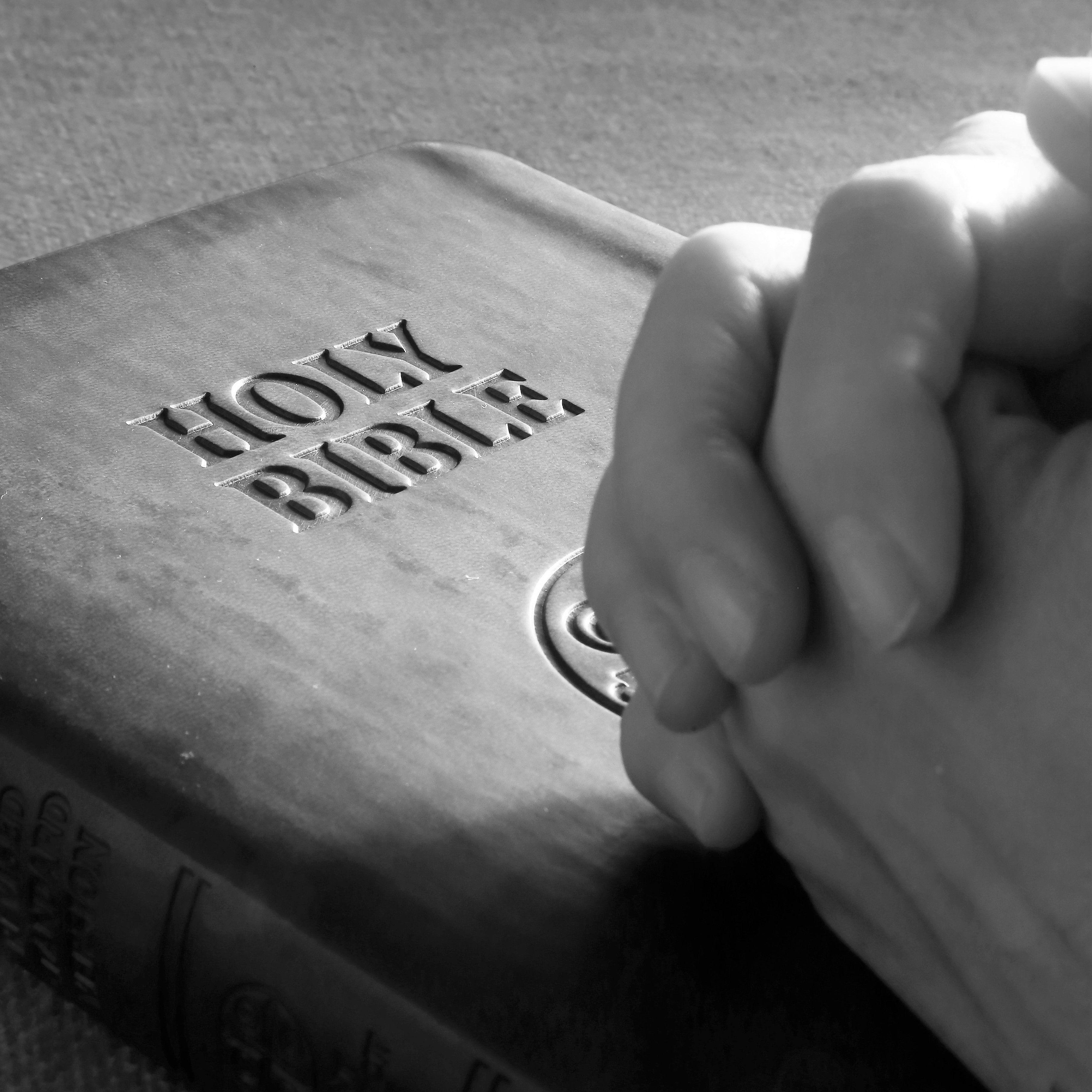 Praying like a Faithful Citizen