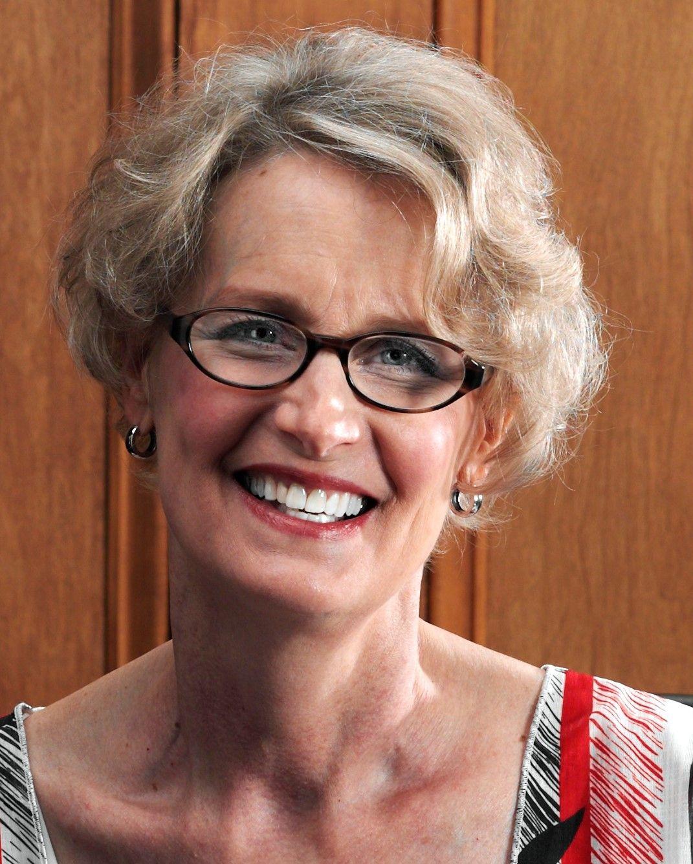 Nancy Petersen