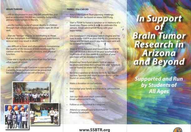 SSBTR Brochure