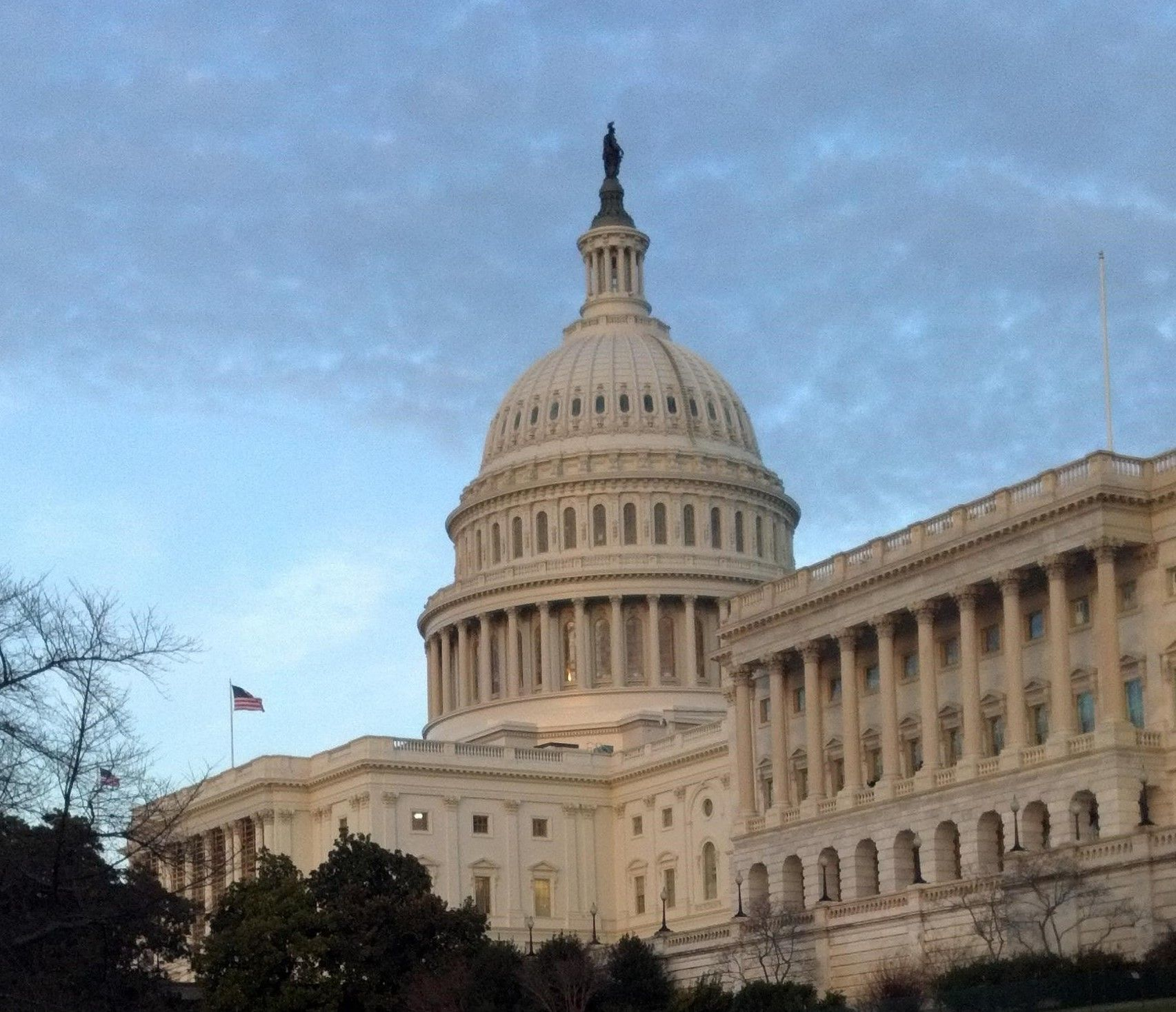 What does the Consolidated Appropriations Act 2021 mean to CAP agencies?