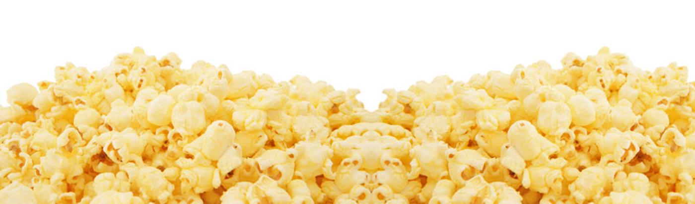 Popcorn 2019