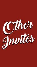 Other Invites