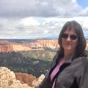 Janice Frankovich General Board Member, Moms Night Out Coordinator