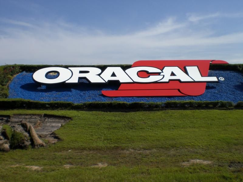 Oracal Savannah Airport