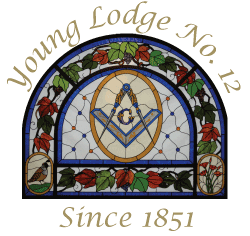 Yount Lodge #12, F. & A.M.