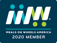 Meals on Wheels logo