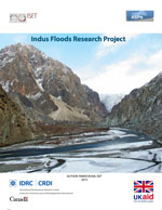Indus Floods Research Project