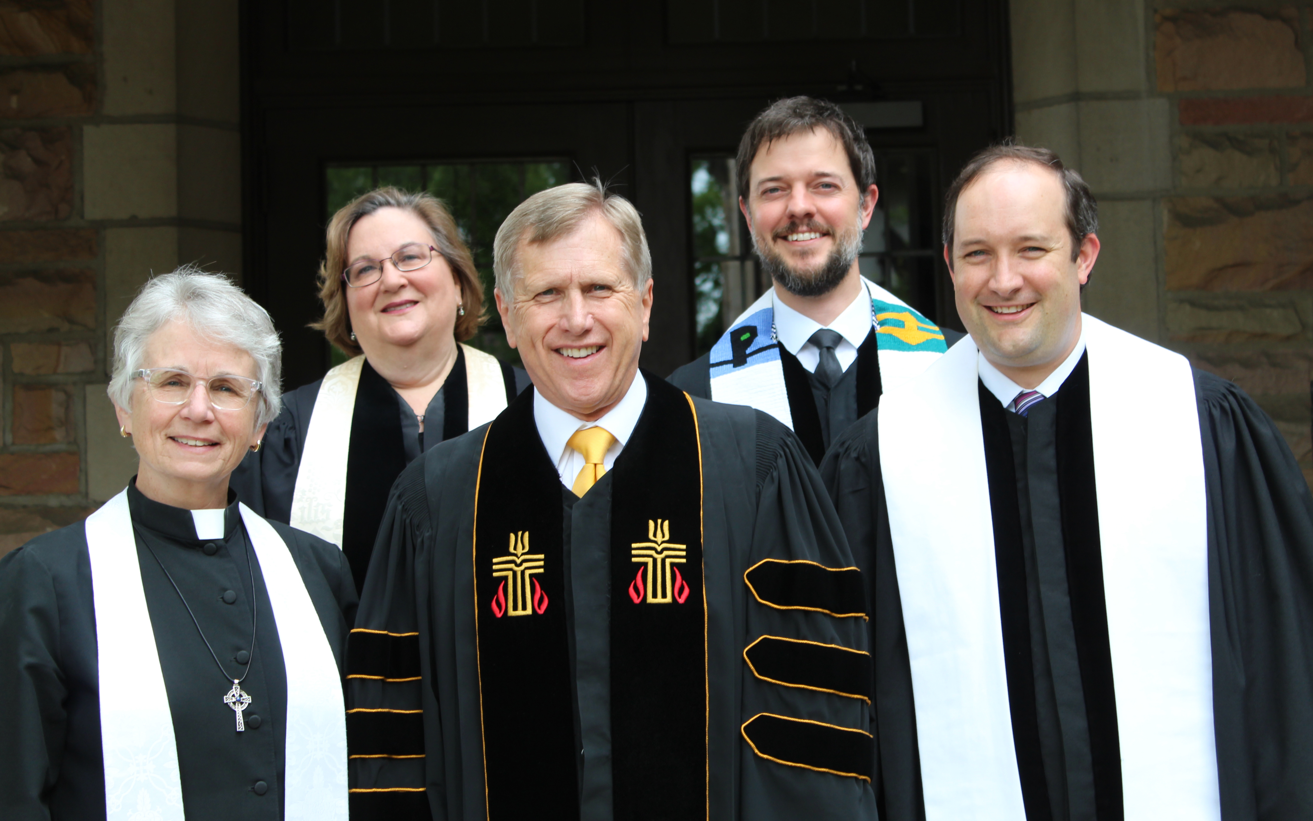 Independent Presbyterian Church : Welcome : Meet our Pastors