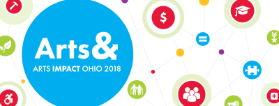Arts Impact Ohio Conference 2018