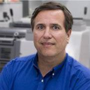 Craig Dellinger, New Haven Printing