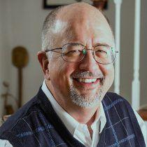 Bruce C. Steffes, MD, MBA, MA, FACS, FWACS, FCS(ECSA), FICS