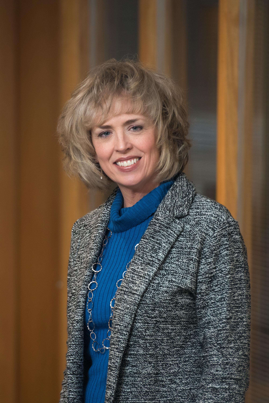Frances Mock, Communications & Finance Manager