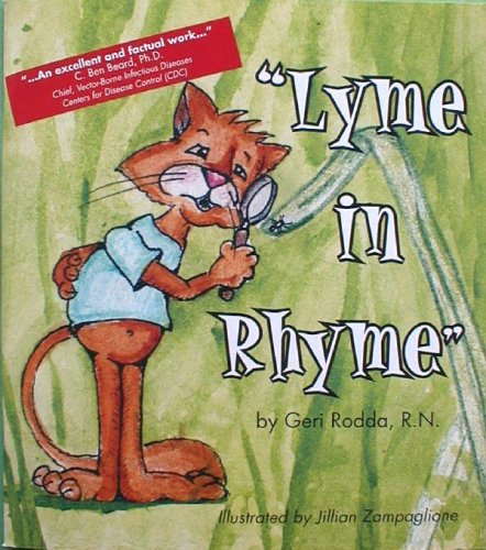 Lyme in Rhyme by Geri Rodda
