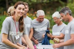 Group Volunteer Experiences