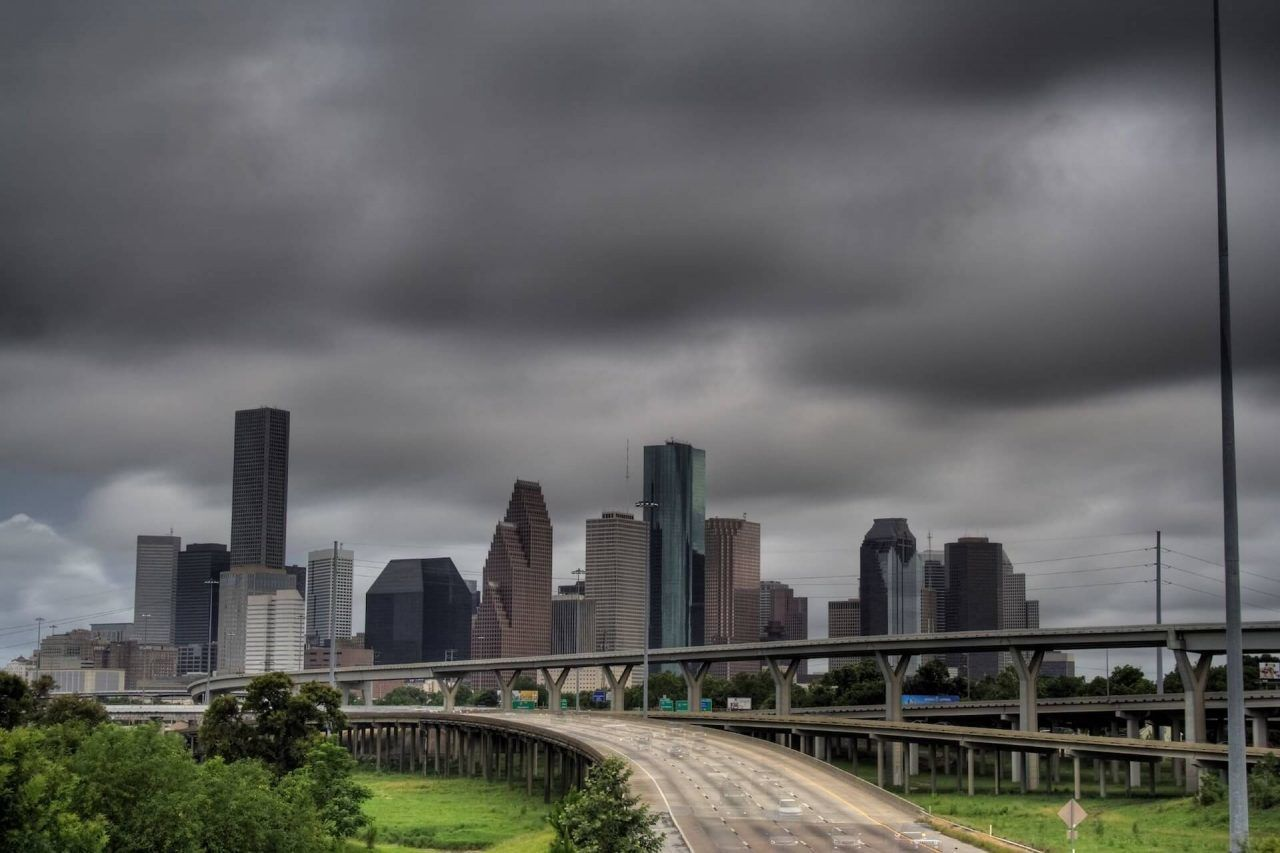 Houston Murder in 'Broad Daylight' Sparks Outcry, While County Shifts Law Enforcement Funds to Public Health