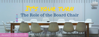 The Role of the Board Chair