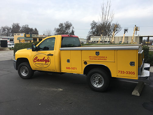 Canby Air Conditioning Service