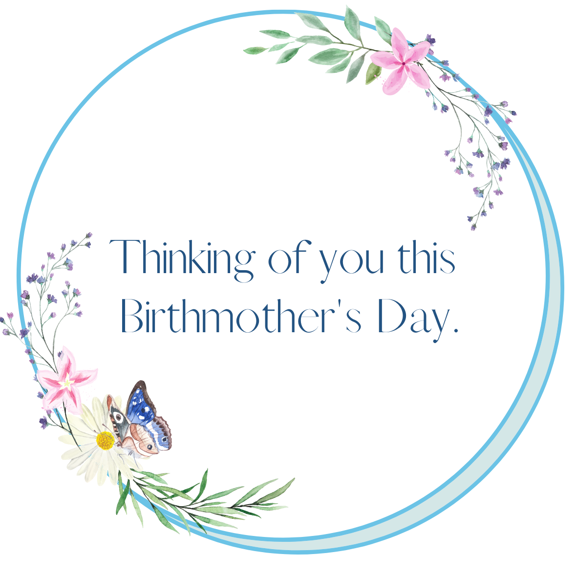 Shanyce H. shares her poetry on Birthmother's Day