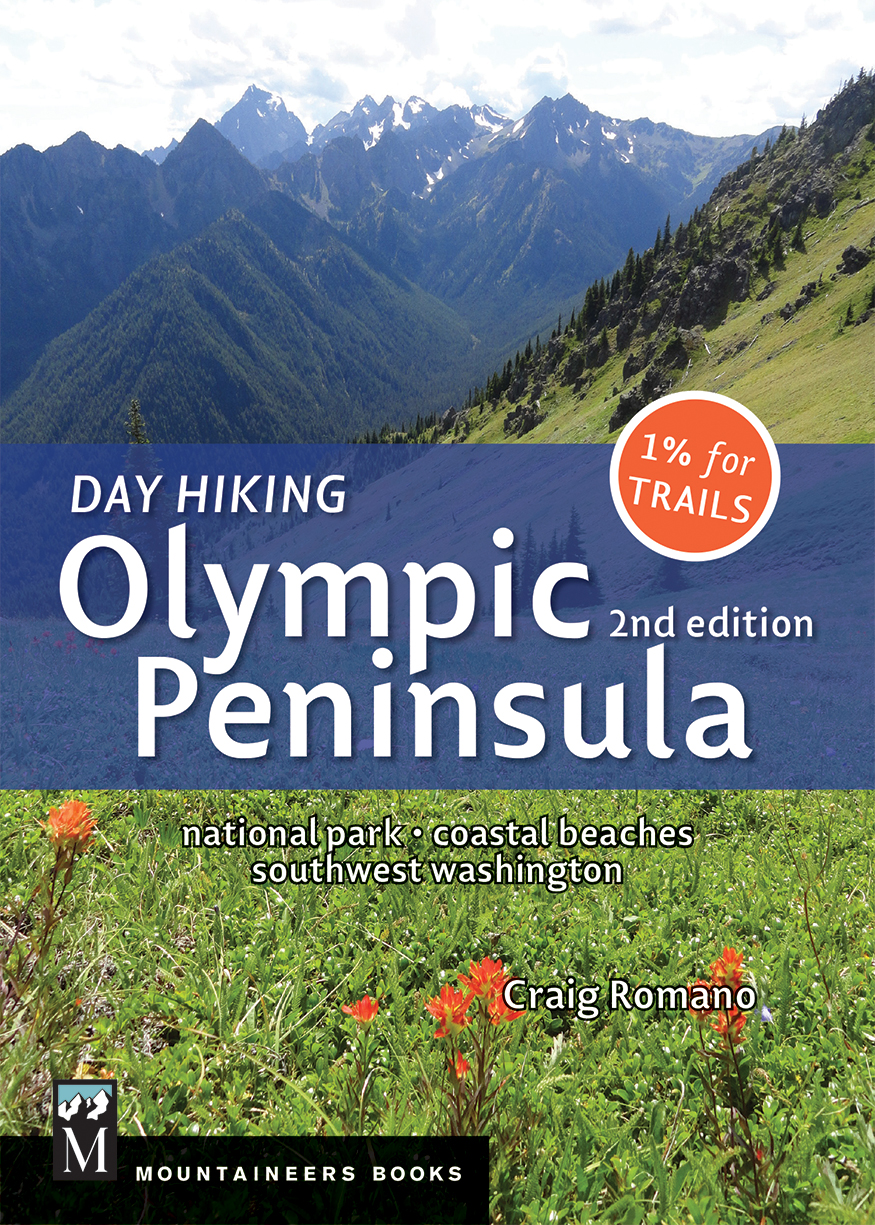 Portland Views and Brews: Day Hiking Olympic Peninsula