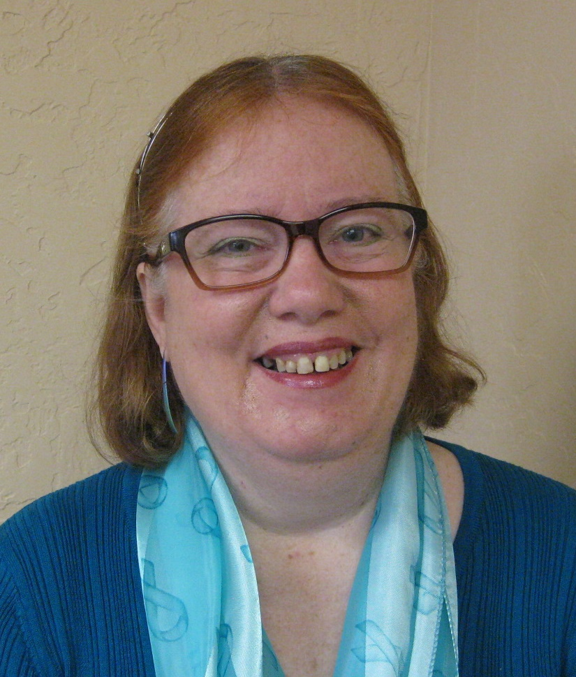 Maggi Junor, Administrative Manager