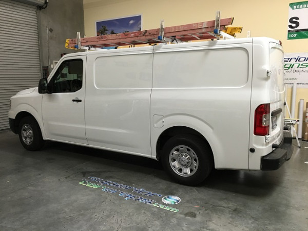 Fleet graphics Anaheim CA