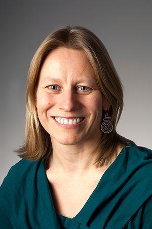 Donor Profile: Katy Kropf, DO