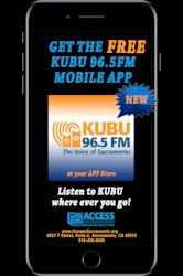 Meet Our KUBU Radio Producers
