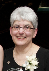 Sr. Sarah Deeby