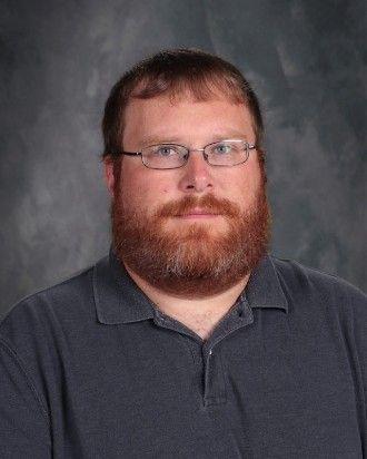 2018 Educator of the Year - Mr. Adam Whitmore