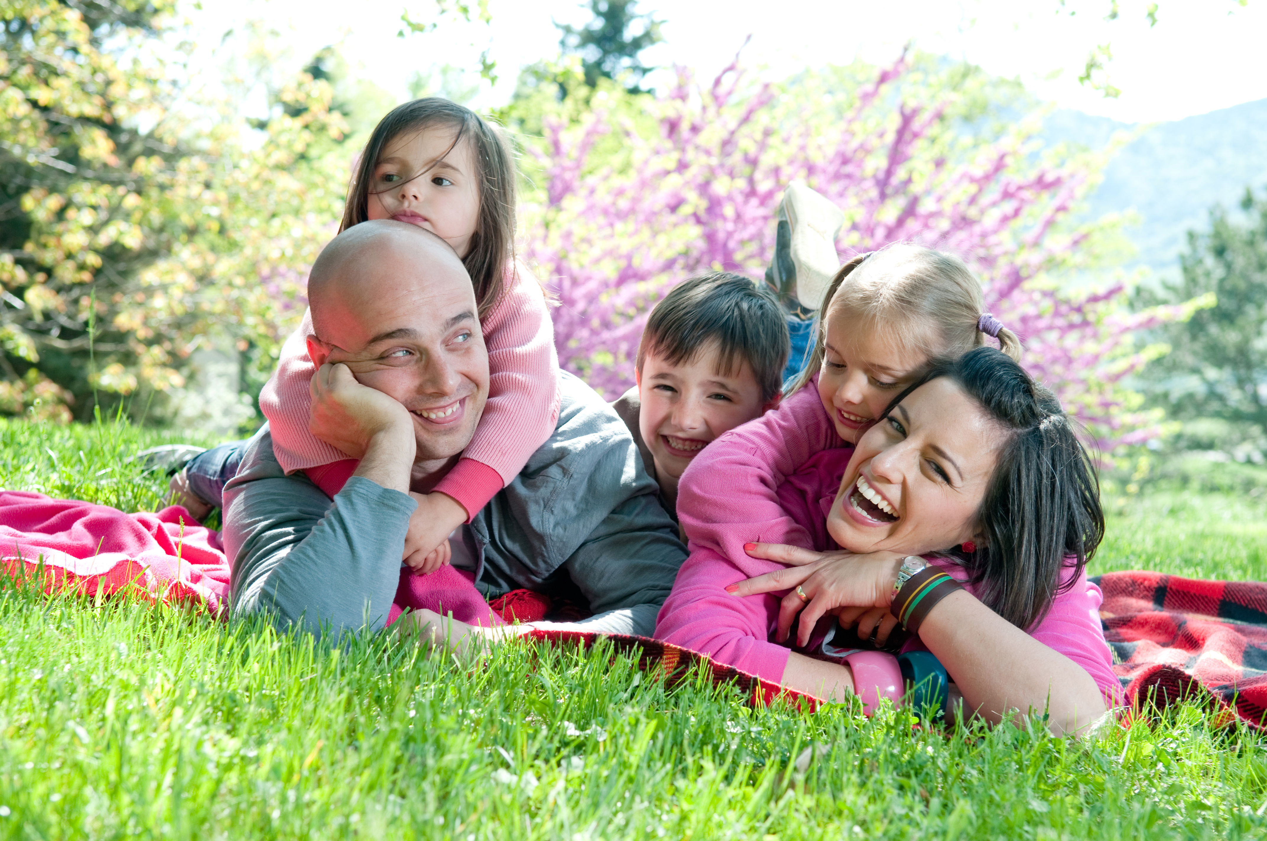Find out today about the many BENEFITS of FAMILY MEMBERSHIP!