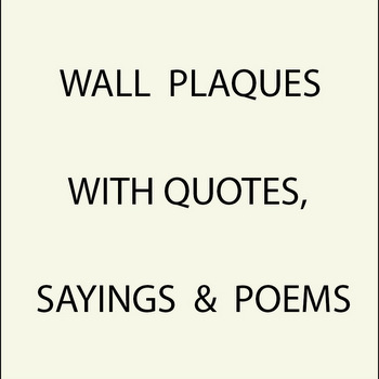 N23150 - Quotes, Sayings and Poems