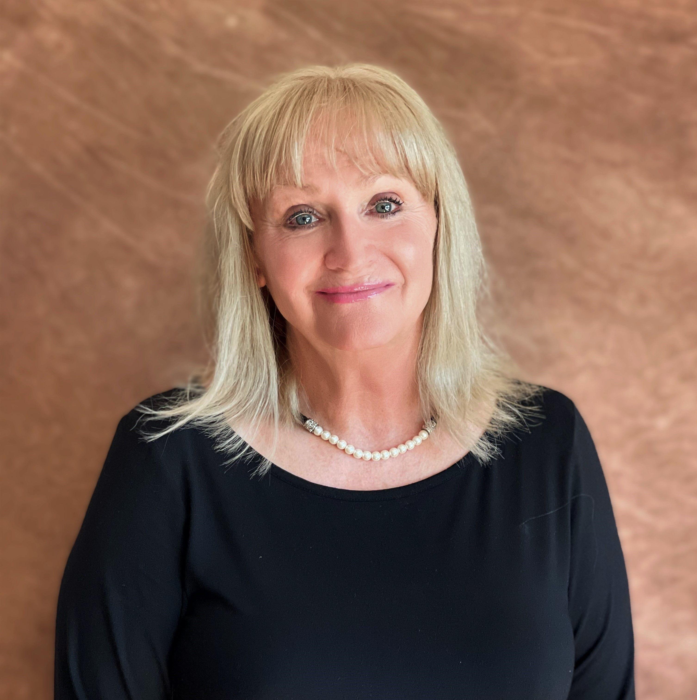 Carolynne Jones, Director of Satellite Services