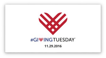 Giving Tuesday is Right Around the Corner