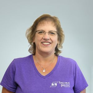 Sheila Callen, Office Manager / Accountant